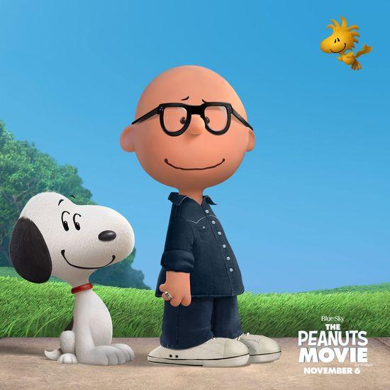 Peanuts Cole