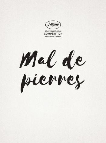 Mal-de-Pierres