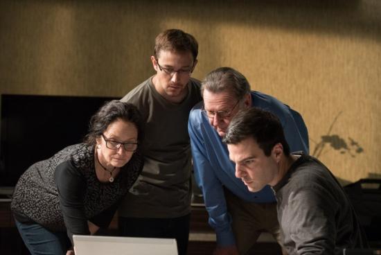 Snowden-le-film