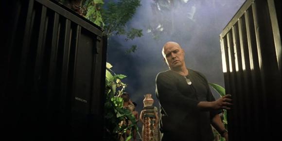 Apocalypse Now Redux Brando