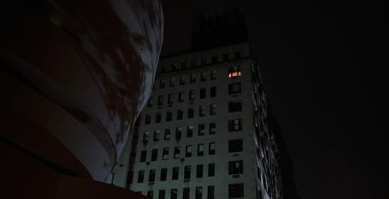 Paul Allen's Apartment