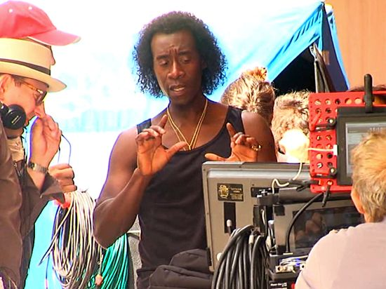 Don Cheadle Directing Miles Ahead