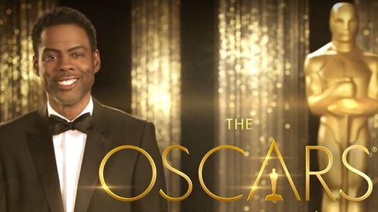 Chris Rock Oscars