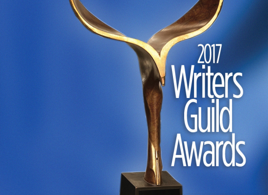 WGA Awards 2017