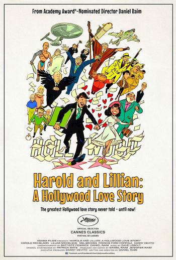 Harold-lillian-hollywood-love-story
