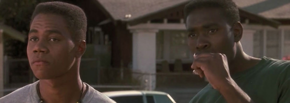 boyz in the hood essay Quick answer: boyz n the hood suggests that fathers need to take more responsibility for raising their children and expresses that.
