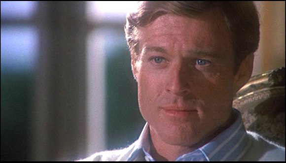 The Great Gatsby_Robert Redford