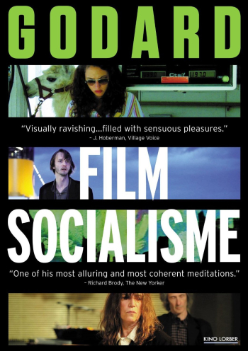Film-socialisme