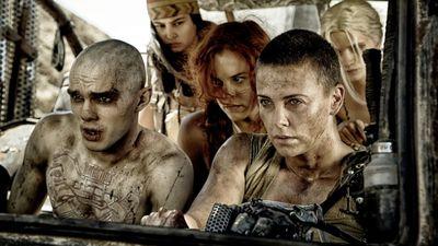 Mad Max3