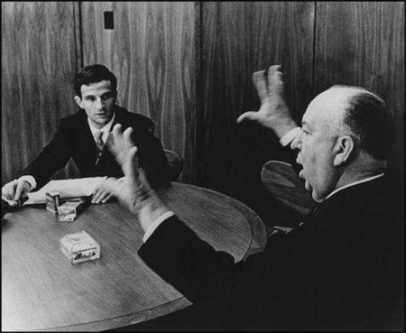 Truffaut-Hitchcock