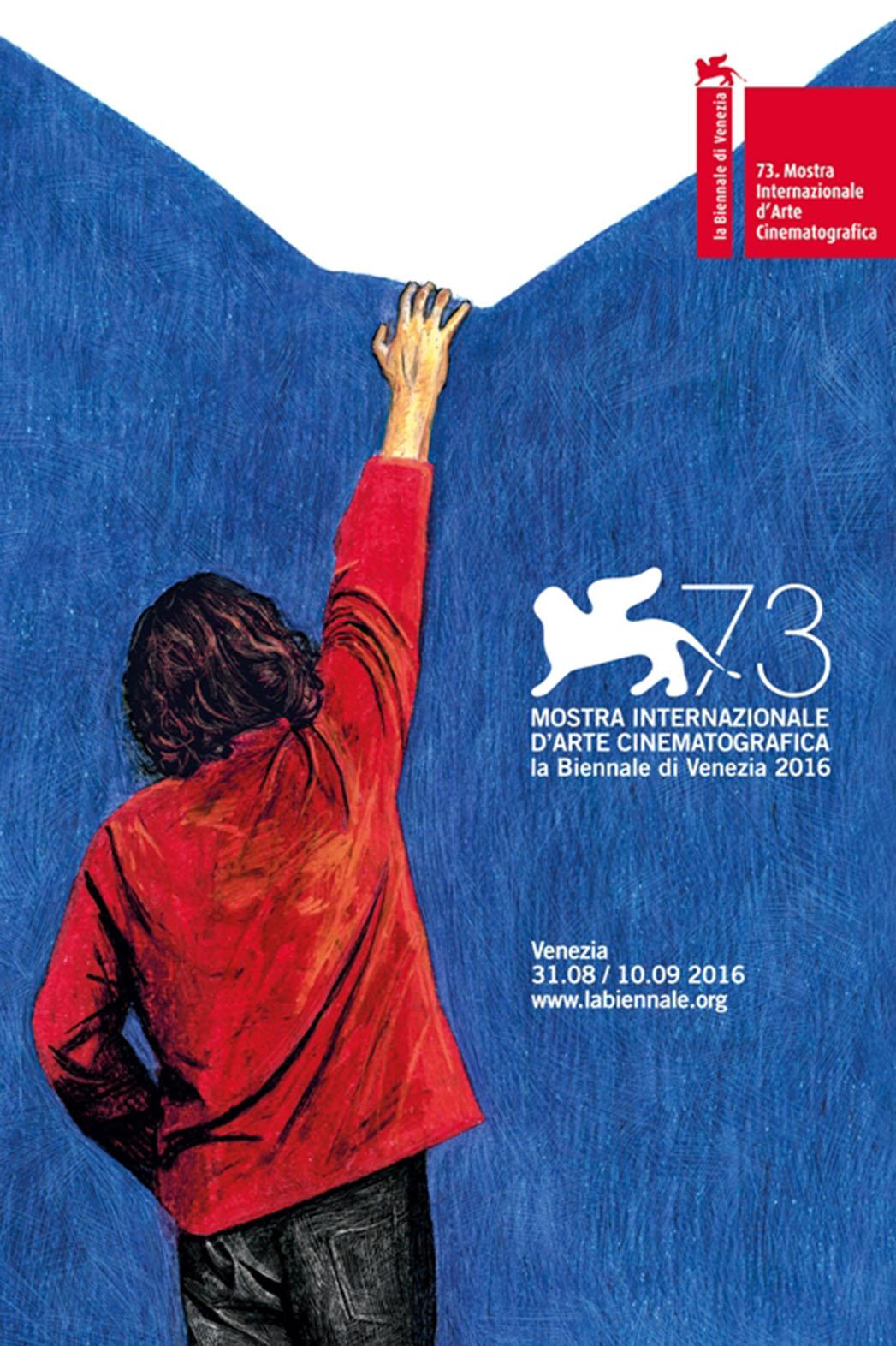 73ND VENICE FILM FESTIVAL OFFICIAL AWARDS
