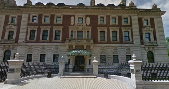Carnegie Mansion