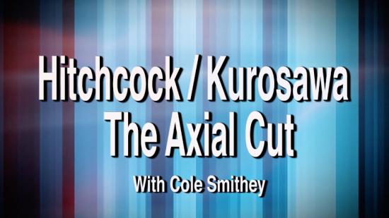 Axial Cut