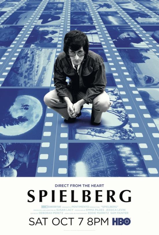 Spielberg-poster