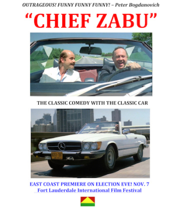 ZABU-THE-CAR
