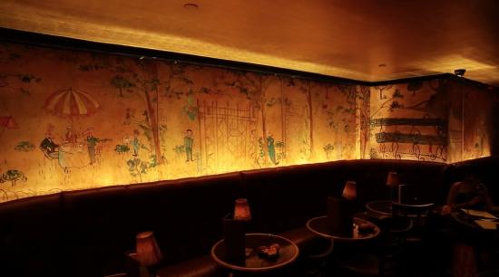 Bemelmans Bar