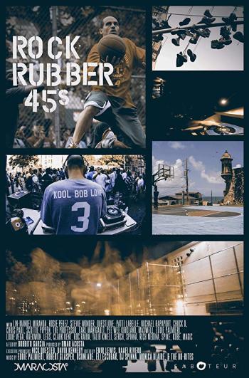 Rock Rubber
