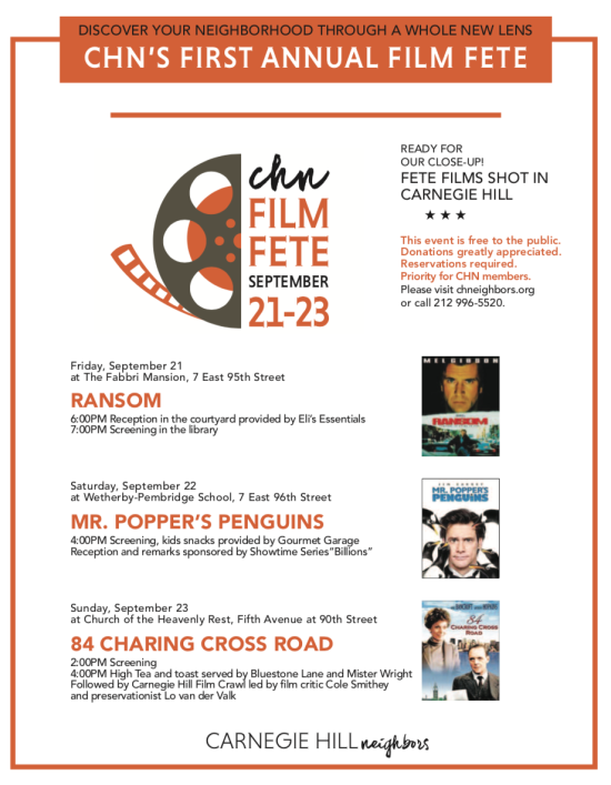 FilmFeteProgram