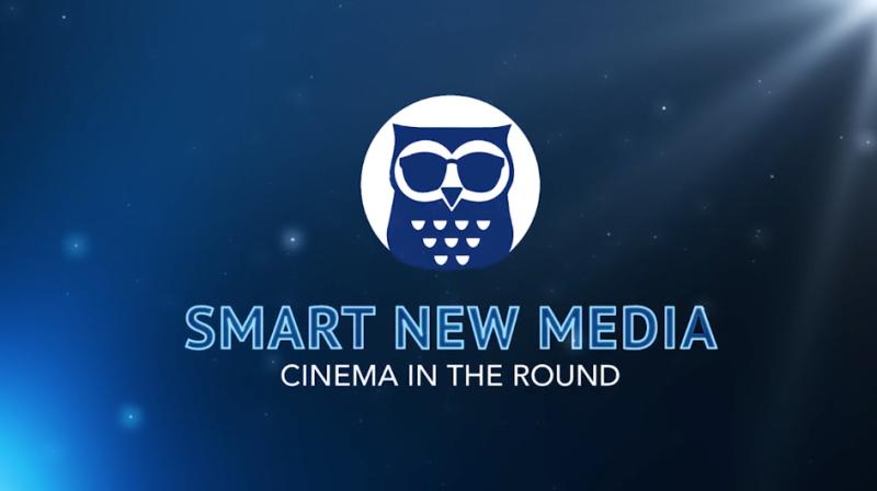 SMART NEW MEDIA STARS