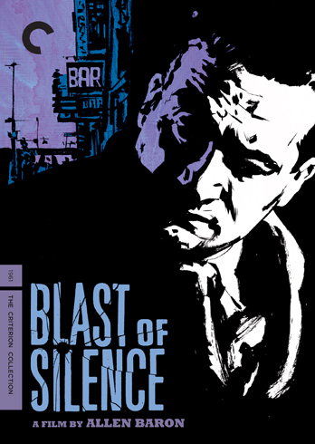 Blast Of Silence Criterion