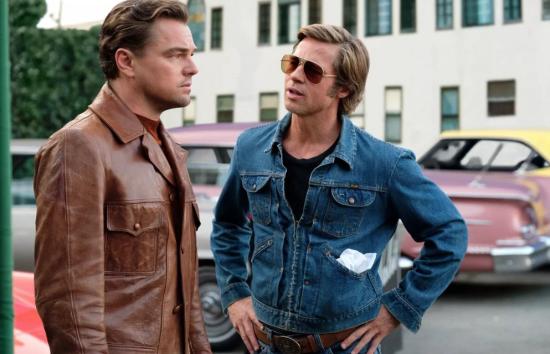 Leo & Brad