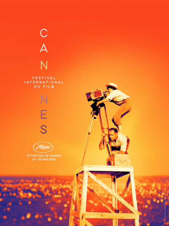 Cannes Poster