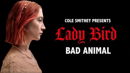 BAD ANIMAL