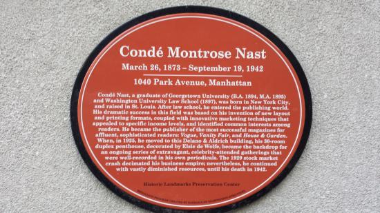 Condé Montrose Nast