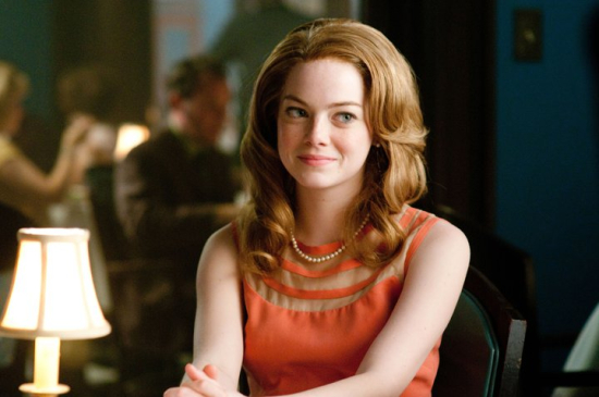 Emma-StoneThe-Help-Movie