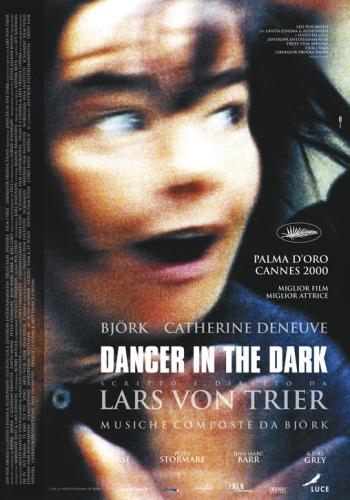 Cole Smithey Reviews Dancer In The Dark