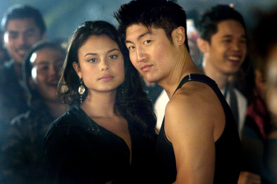 Cole Smithey Reviews The Fast And The Furious Tokyo Drift