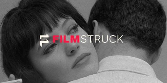 FilmStruck logo
